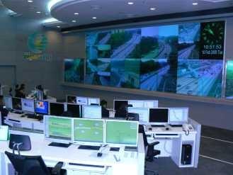 Monitoramento BRASILSERVIS